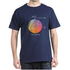 Cute Mathematics calculus T-Shirt