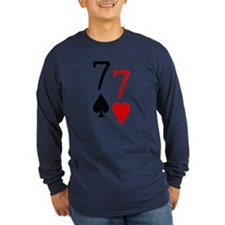 Pocket Sevens Poker T