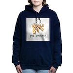 cooties copy.jpg Hooded Sweatshirt