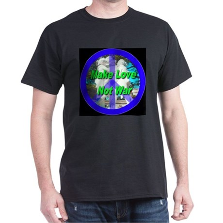 Help promote world peace with Dark T-Shirt