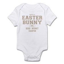 Property of the Easter Bunny Onesie