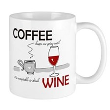 Coffee Wine Mugs