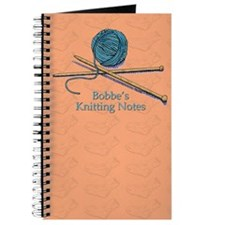 Bobbe's Knitting Journal