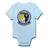 VF VFA 2 Bounty Hunters Infant Bodysuit