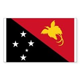PNG flag Rectangle Decal