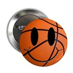 Basketball Smiley 2.25