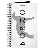 borzoi dog breed Journal