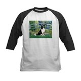 Bridge & Border Collie Tee