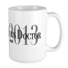 Juris Doctor 2013 Mugs