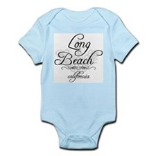 Long Beach Infant Bodysuit