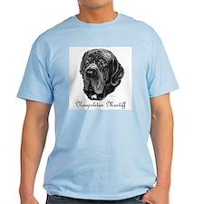Neapolitan Mastiff T-Shirt