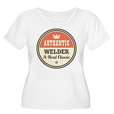 Welder Vintage T-Shirt