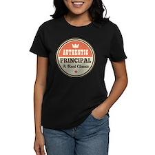 Vintage Principal Tee