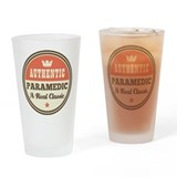 Paramedic Pint Glasses