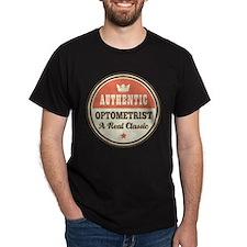 Optometrist Vintage T-Shirt