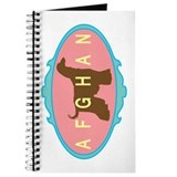 afghan dogs Journal