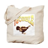 iGOBBLE Tote Bag