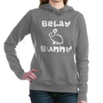 Belay Bunny Hooded Sweatshirt