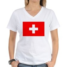 Unique Travel switzerland Shirt