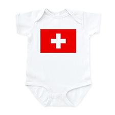 SwitzerlandF Body Suit