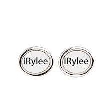 iRylee Cufflinks