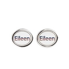 Eileen Stars and Stripes Cufflinks