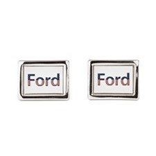 Ford Stars and Stripes Cufflinks