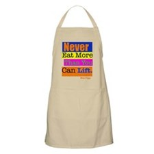 Miss Piggy Apron