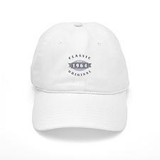 Est. 1964 Classic Baseball Cap