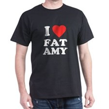 I Love Fat Amy T-Shirt