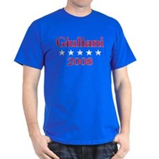 Giuliani 2008 T-Shirt