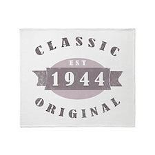 Est. 1944 Classic Throw Blanket