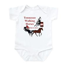 TWH Versatility Infant Creeper
