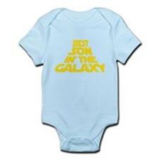 BEST SON IN THE GALAXY Body Suit
