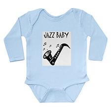 Jazz Baby Body Suit