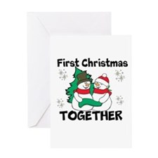 Our first christmas together quotes quotesgram