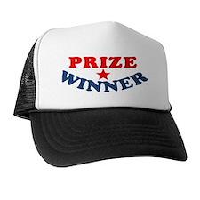 Prize Winner Hat Trucker Hat