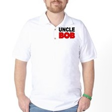 Uncle Bob T-Shirt
