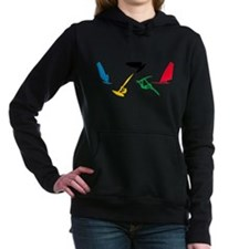 Windsurfing Hooded Sweatshirt