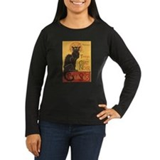 Chat Noir Women's T-Shirt