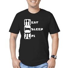 Eat Sleep Pi T-Shirt