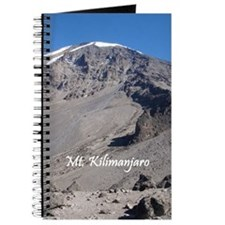 Mt. Kilimanjaro Journal