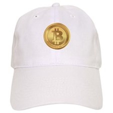 Bitcoin Encryption We Trust Baseball Cap