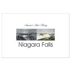 ABH Niagara Falls Posters