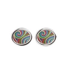 fragile Soul Cufflinks
