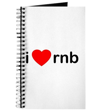 I Heart RNB Journal