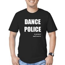 <i>Dance Police</i> T-Shirt