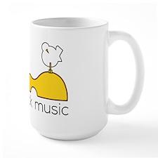 Daves Woodstock Music Mugs
