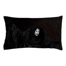 Venetian Carnival: Ghost of Carnival Pillow Case