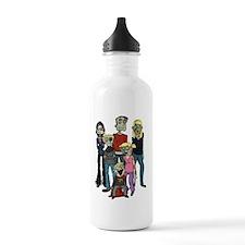 Zombie Kids Water Bottle